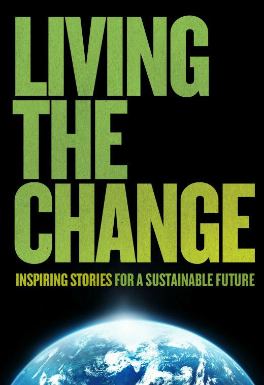 LIVING THE CHANGE