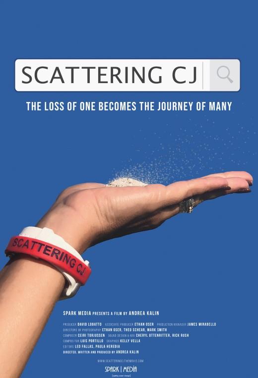 Scattering CJ